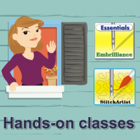hands on classes sm