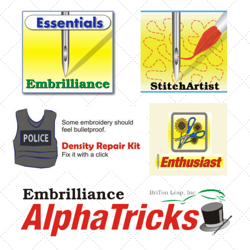 Embrilliance Software