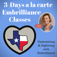Houston Hands-on Classes