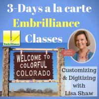 Denver Hands-On Classes