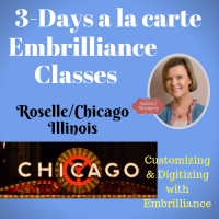 Chicago Hands-on Classes