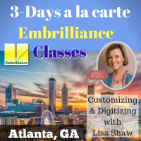 Atlanta Hands-On Classes