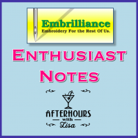 Enthusiast Notes