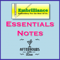 Essentials Notes